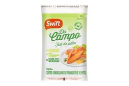 Filé De Peito Do Campo Swift 1 Kg