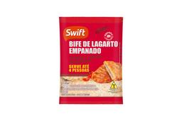 Bife Empanado Swift 700 g