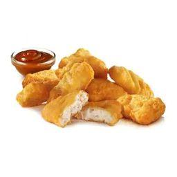 Nuggets frito