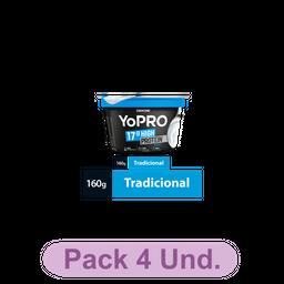 Yopro Polpa Natural