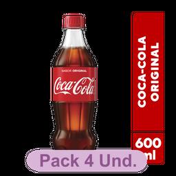 RefriGerante Coca Cola Pet