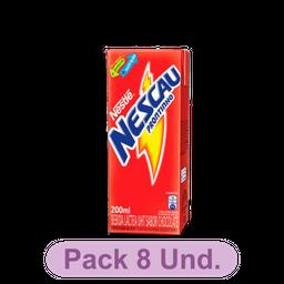 Achocodo Nestle Nescau