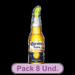 Cerveja Corona Extra LonG Neck
