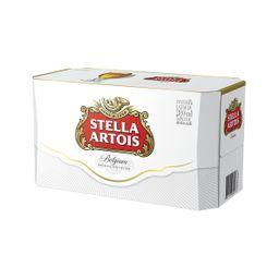10 Und Cerveja Stella Artois