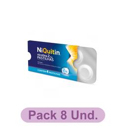 Niquitin mG