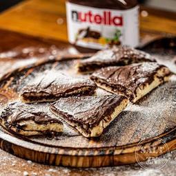 Panino de Nutella