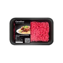 Carrefour Carne Moída Resfriada de Dianteiro Selection