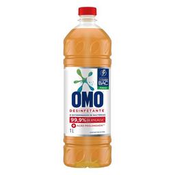 Desinfetante Omo Pinho 1 L