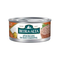 Beira Alta Atum Ralado Óleo
