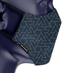 Máscara Arabesque