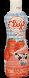 Iogurte Elegê Morango 900g
