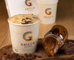 Dolce Dolce Latte Crocante - 500ml