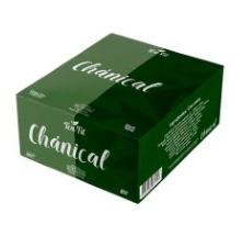 Ch�nical Green Tea Org�nico E Black Natural