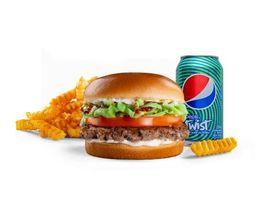 Combo Califórnia Burger