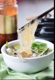 Sopa de Macarrão Transparente 700ml