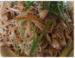 Bifun Vegetariano