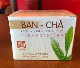 Chá Oolong 15 Sachês