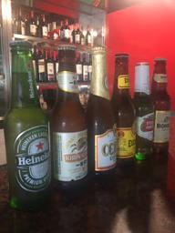Pack Degustação de Cerveja