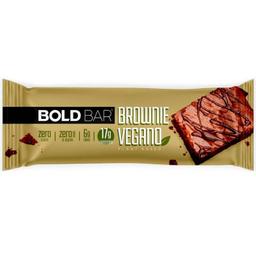 Bold Bar Brownie Vegano