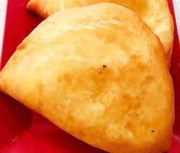 Pastel Chinês de Queijo