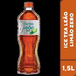 Matte Leão Limão Zero 1,5L