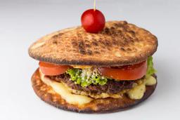 Beirute de carne - Serve 2 pessoas
