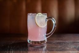 Pink Lemonade - 500 ml