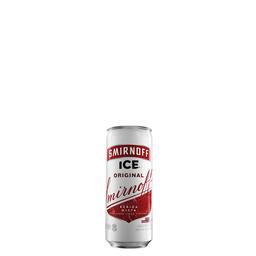 Ice Smirnoff Red Lata