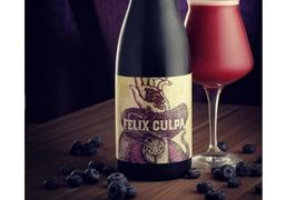 Cerveja Dogma Felix Culpa 750 mL