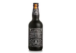 Cerveja Schornstein Imperial Stout 500 mL