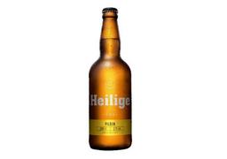Cerveja Heilige Pilsen 500 mL