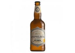 Cerveja Leopoldina Pilsner Extra 500 mL