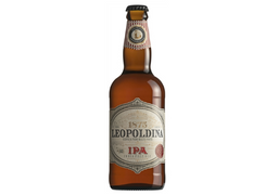 Cerveja Leopoldina Ipa 500 mL