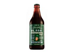 Cerveja St. Patrick'S Dry Stout 600 mL