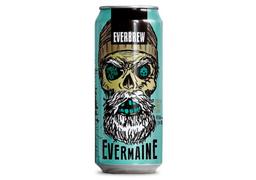 Cerveja Everbrew Evermaine 473 mL