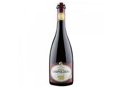 Cerveja Leopoldina Belgian Tripel 750 mL