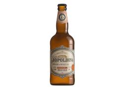Cerveja Leopoldina Session Pale Ale 500 mL