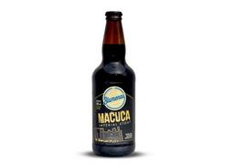 Cerveja Blumenau Macuca 500 mL