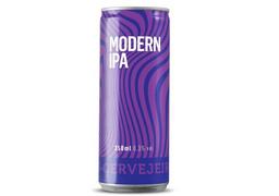 Cerveja Mestre-Cervejeiro.Com Modern Ipa 350 mL