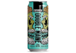 Cerveja Everbrew Double Maine 473 mL