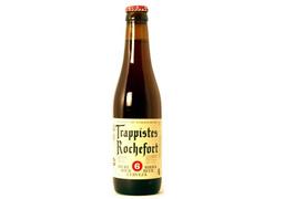 Cerveja Trappistes Rochefort 6 330 mL