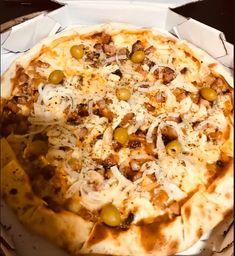 Pizza Grande de Siciliana