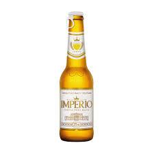 Cerveja Império Puro Malte Long Neck