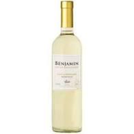 Vinho Benjamin Nieto Senetiner Chardonnay 750 mL