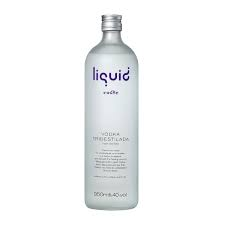 Liquid Vodka
