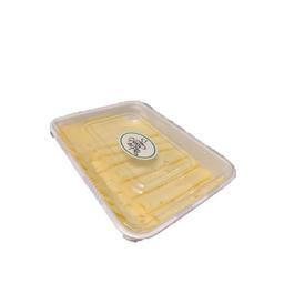 Queijo Emmental Quata Fatiado 200 g - Cód 37877