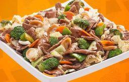 Chop-suey de Carne