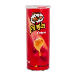 Pringles Salgadinho Original 121 G