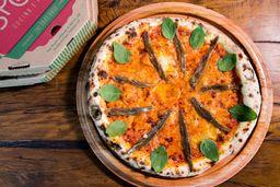 Pizza Acciughe