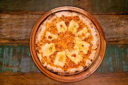 Pizza de Brie e Cremona